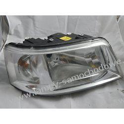 VW T5 PRAWA LAMPA CAŁA ORYGINAŁ Lampy tylne