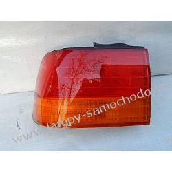 Honda Accord IV lewa kompletna lampa tył - ORYGINAŁ