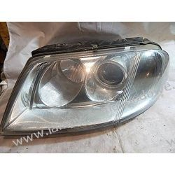 VW PASSAT B5 LIFT LEWA LAMPA PRZÓD