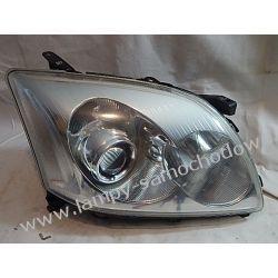 Toyota Avensis II prawa lampa xenon - jak nowa