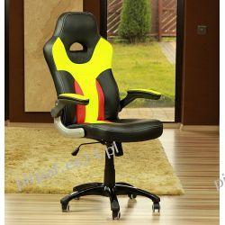 Fotel obrotowy do komputera Sport Line X5
