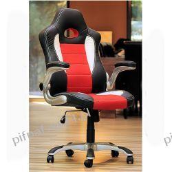 Fotel obrotowy Ferrari - ergonomiczny Biuro i Reklama