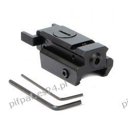 Celownik laserowy z montażem laser do pistoletu
