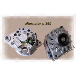 ALTERNATOR ALTERNATORY- CIĄGNIK C330,360 T-25