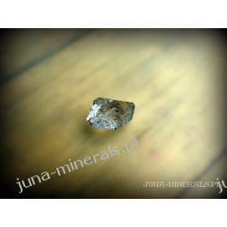 Diament Marmaroski - herkimer Skamieliny, minerały i muszle