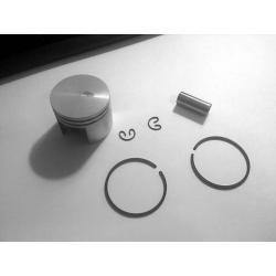 Cylinder, tłok, pierścienie piły pilarek pił