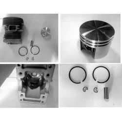 Stihl MS180 Cylinder, tłok, pierścienie SUPER CENA