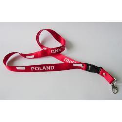 smycz do kluczy telefonu Polska POLAND