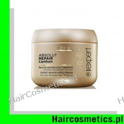 Loreal - Absolut Repair Lipidium - maska regenerująca 200 ml Maski do włosów