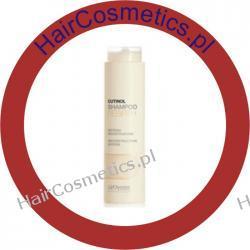 Oyster CUTINOL REBIRTH - szampon, rekonstrukcja keratynowa