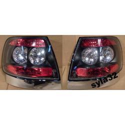 Lampy tylne Audi A4 1994-2000 TUNING