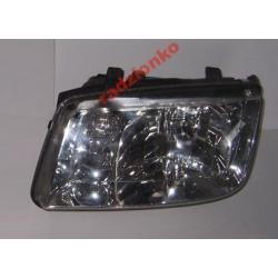 Reflektor lewy VW Bora 1998-2005