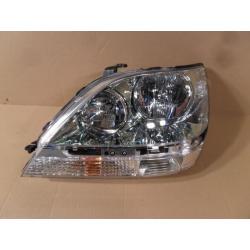 Reflektor lewy Lexus RX300/330 1997-2003...