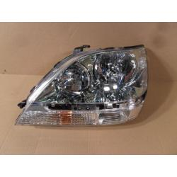 Reflektor lewy Lexus RX300/330 1997-2003