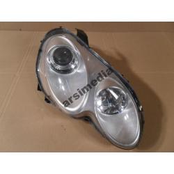 Reflektor przedni prawy Smart Forfour 2003-