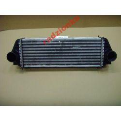 Chłodnica powietrza(intercooler) Ford Transit 07-