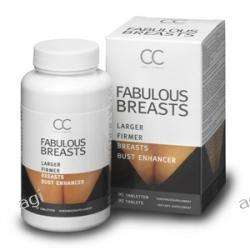 CC Fabulous Breasts 90 tab.