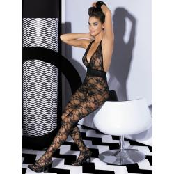 Bodystocking L400 black...