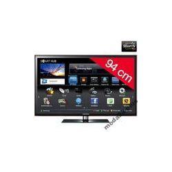 SAMSUNG Telewizor LED Smart TV UE37D5700ZF