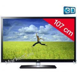 LG Telewizor LED 3D 42LW4500