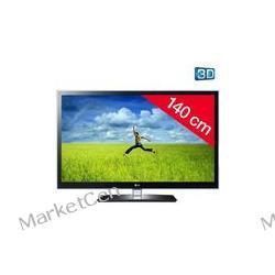 LG Telewizor LED 3D 55LW4500