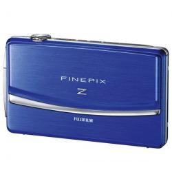 Z90 niebieski + Etui Compact + Karta pamięci SDHC 4 GB...