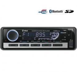 Radioodtwarzacz samochodowy CD/MP3/USB/SD/Bluetooth LAR-352 B...