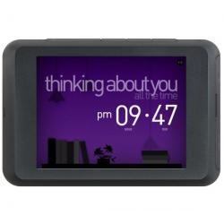 Odtwarzacz MP4 C2 4 GB szary + Uniwersalna ładowarka IUSBTC10...