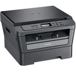 Wielofunkcyjna monochromatyczna drukarka laserowa DCP7060D + Kabel USB A męski/B męski 1,80m...