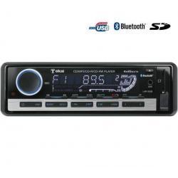 Radioodtwarzacz samochodowy CD/MP3/USB/SD/Bluetooth LAR-352 B + Pamięć USB DataTraveler 108 - 8 GB...