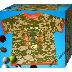 MORO koszulka 116-122CM(6l)WIOSNA LATO