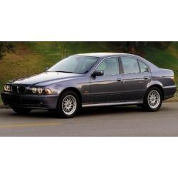 ZDERZAK BMW E39 W KOLORZE TWOJEGO SAMOCHODU