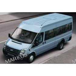 Ford Transit 06-teraz