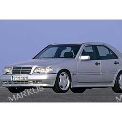Mercedes klasa C W-202 93-00
