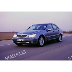 Mercedes klasa C W-203 00-07