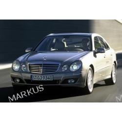 Mercedes klasa E W-211 02-09