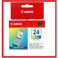 Canon BCI-24 C i250 i320 i350 i450 i455 i470 i475