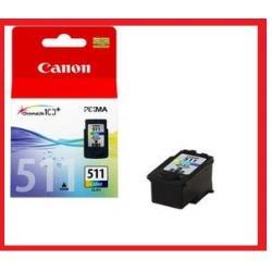 CANON CL511 PIXMA MP260 MP270 MP272 MP480 MP490