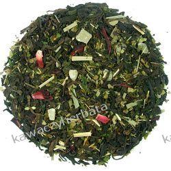 ODCHUDZAJĄCA SIĘ KASIA herbata funkcjonalna Delikatesy