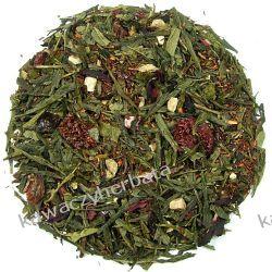 PRZEZIĘBIONA ZOSIA herbata funkcjonalna Delikatesy