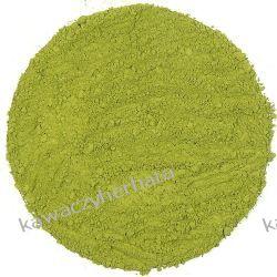 MATCHA zielona sproszkowana herbata Delikatesy