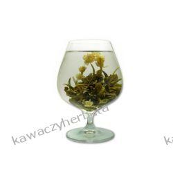 KWIAT JAŚMINU herbata rozkwitająca Delikatesy