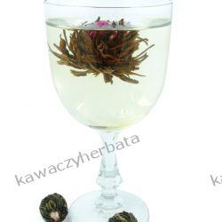 CZARNA herbata rozkwitająca Delikatesy
