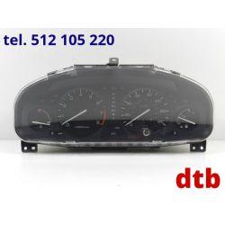 LICZNIK CIVIC VI 5D 1.4 1.5 1.6 16V 95-01 AUTOMAT Wsporniki zawieszenia