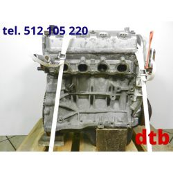 SILNIK HONDA CIVIC VI 1.5 16V D15Z5 95-01 SEDAN Wsporniki zawieszenia