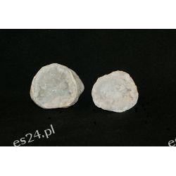 Geodka z kryształem górskim Pozostałe