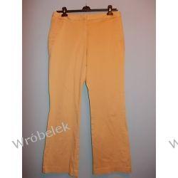 ISSAC MIZRAHI wysokiej jakości damskie spodnie 42
