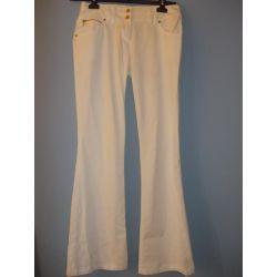 MOTIVI  bawełniane sexi  spodnie damskie  36