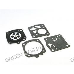 Zestaw membran gaźnika pilarki Dolpima PS 280