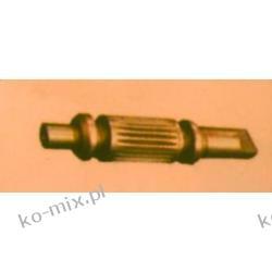Wałek pompki olejowej pilarki Dolpima PS 180, 280